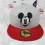 New Era x Mickey Mouse ไซส์ 7 1/4 วัดได้ 58.7cm thumbnail 1