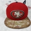 New Era NFL ทีม SF 49ers ไซส์ 7 3/8 วัดได้ 60cm thumbnail 1