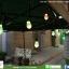 ไฟกระพริบ โซลาร์เซลล์ รุ่น พรีเมียมใหญ่ หลากสี thumbnail 12