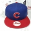 New Era MLB ทีม Chicago Club ฟรีไซส์ Snapback thumbnail 1