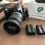 JMM - 147 ขายกล้องมือสอง Nikon D50 มาพร้อมเลนส์ 18- 55 mm thumbnail 1
