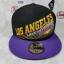 New Era NBA ทีม LA Lakers ไซส์ 7 3/8 58.7cm thumbnail 1