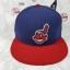 New Era MLB ทีม Claveland Indians ไซส์ 7 3/8 58.7cm thumbnail 1