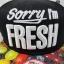 New Era Sorry i'm Fresh ฟรีไซส์ Snapback thumbnail 2