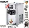 เครื่องทำไอศครีม Soft Serve 1 หัว