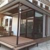 บ้านสำเร็จรูป MS02 ราคา : ฿374,500.00 / หลัง