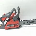 เลื่อยโซ่ยนต์ KANTO รุ้น KT-CS2000DI บาร์11.5นิ้ว ถูก กฏหมาย ไม่ต้อง ขออนุญาต