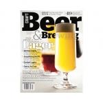 นิตยสาร Craft Beer & Brewing ฉบับเดือนมิถุนายน-กรกฎาคม