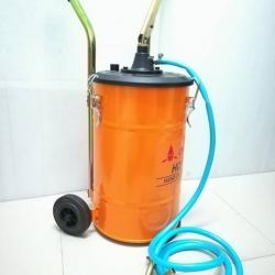 ถังเติมน้ำมันเกียร์ แบบมือโยกOKURA รุ่น HO-70A