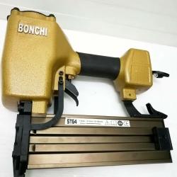 ปืนยิงตะปู ใช้ลม BONCHI (ST64)
