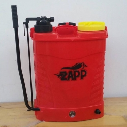 ถังพ่นยา ไฟฟ้า ZAPP