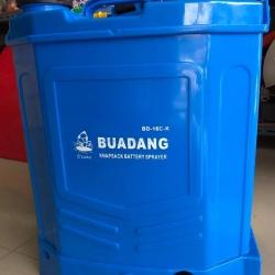 ถังพ่นยา ไฟฟ้า BUADANG (บัวแดง) 2 ระบบ