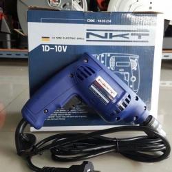 สว่าน NKT 1D-10V.