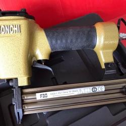 ปืนยิงตะปู ลม ขาเดี่ยว BONCHI (F30)