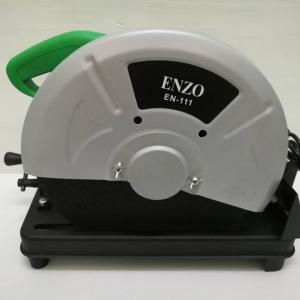 ไฟเบอร์.ENZD EN-111 มอเตอร์ ทองแดงแท้ 100% แถมฟรีใบตัดเหล็ก14นิ้ว 1แผ่น