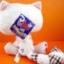 แมว Lovely cat ขนาด 9 นิ้ว (Hasbro) thumbnail 2