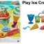 Play Ice Cream Treats เพลย์โด้ชุดทำไอศครีม แป้งโด้พร้อมอุปกรณ์ครบเซต thumbnail 2