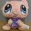 หนู สีชมพู ขนาด 9 นิ้ว (Hasbro) มือสอง thumbnail 1