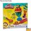 Play Ice Cream Treats เพลย์โด้ชุดทำไอศครีม แป้งโด้พร้อมอุปกรณ์ครบเซต thumbnail 3