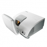 D7180HD สำหรับฉายระยะใกล้ 3400 ANSI Lumens, 1080p (1920x1080) เป็น hd แท้ค่ะ หายห่วงเรื่องความคมชัดไปได้เลย. สนใจโทรมานะคะ 0955397446 คุณกิ่ง
