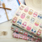 ผ้าเกาหลี พิมพ์ลาย น่ารักๆ