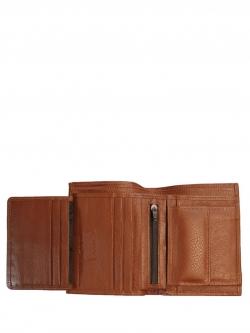 กระเป๋าสตางค์ หนังแท้ Ultra Soft vertical wallet