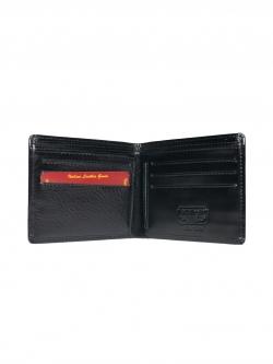 กระเป๋าสตางค์ สองพับ หนังแท้ CCO Bifold Leather Wallet