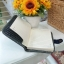 ไดอารี่ เคส ลาย Sue ขายพร้อมสมุด ถอดได้ ต่อผ้า ควิลล์มือทั้งใบ มีลายทั้งสองด้าน ขนาด กว้าง 12 ซม ยาว 18 ซม thumbnail 3