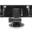 สุดเทพ!! กล้องติดรถยนต์ ระดับHD มีกล้องหน้า/หลัง - GS-TWIN+ II ด้วยกล้อง HD 1280*720 / VGA มี Night Vision ,อัดวนลูป 32GB thumbnail 2