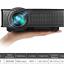 ฟรี! Android TV Box @__@ คุ้มเว่อร์! แรงส์เกินราคา.Led mini Projector GP50 Plus 1500 Lumens Multimedia HDMI VGA SD USB AV สนใจสอบถาม คุณกิ่ง 0955397446 thumbnail 7