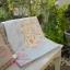 ผ้าห่มนวมสำหรับเด็ก ขนาด 90*120 ซม ทำจากผ้าคอตตอนญี่ปุ่นแท้ 100% บุด้วยใยโพลีเอสเตอร์ เหมาะสำหรับทุกสภาพอากาศ thumbnail 2