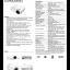 DX561 สเปกเทพมาอีกแล้วคร้าบ! เพื่อการศึกษาและธุรกิจคล่องปี๊ดๆ ของท่านค่ะ. ความสว่างสูง: 4000 ANSI Lumens, XGA (1024x768), 15,000:1, 3D Ready thumbnail 11