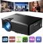 ฟรี! Android TV Box @__@ คุ้มเว่อร์! แรงส์เกินราคา.Led mini Projector GP50 Plus 1500 Lumens Multimedia HDMI VGA SD USB AV สนใจสอบถาม คุณกิ่ง 0955397446 thumbnail 1