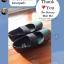 Fitflop F-Sporty Mary Jane Leather Black ของแท้ นำเข้าจาก USA และ UK thumbnail 3