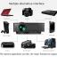 ฟรี! Android TV Box @__@ คุ้มเว่อร์! แรงส์เกินราคา.Led mini Projector GP50 Plus 1500 Lumens Multimedia HDMI VGA SD USB AV สนใจสอบถาม คุณกิ่ง 0955397446 thumbnail 11