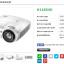 H1185HD ความสว่างสูง: 2500 ANSI Lumens ความละเอียด: 1080p (1920x1080) อัตราความคมชัด: 10,000:1 อายุหลอดภาพนานถึง: 5,000 Hours (Eco Mode) สนใจโทรเลย 0955397446 คุณกิ่ง thumbnail 2