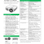 H1180HD ความสว่างสูง: 2000 ANSI Lumens ความละเอียด: 1080p (1920x1080) อัตราความคมชัด: 10,000:1 อายุหลอดภาพนานถึง: 5,000 Hours (Eco Mode) อัตราการขยายภาพ: 1.5X สนใจโทรเลย 0955397446 คุณกิ่ง thumbnail 13