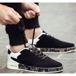 รองเท้าลำลองแฟชั่นผู้ชาย รองเท้าผ้าใบ sneaker สวมหน้าร้อน รองเท้าลุยน้ำ รองเท้าoutdoor pvc native