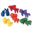 ของเล่นเสริมพัฒนาการ Friendly Farm Animal Counters - Set of 72 thumbnail 2