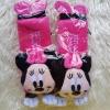 พร้อมส่ง :: เบลท์ Minnie mouse