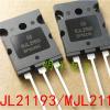MJL21193+MJL21194 ON SEMICONDUCTOR