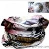 ผ้าบัฟ ผ้าBuff ผ้าโพกหัว TF0112