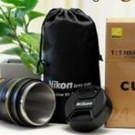 แก้วเลนส์ Canon & Nikon