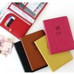 Mini Journey Passport Case