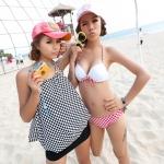 {PreOrder} Steel Girl Bikini Set