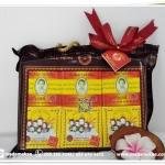 ชุดแฟมิลี่ 3 ก้อน & เมอรี่เบลล์ มาดามเฮง 3 ก้อน set family & Merry bell Madameheng