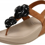 Pre Order รองเท้า Fitflop รุ่น Floretta Thong Sandal