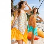 {PreOrder} Hottinger mini floral Bikini Set