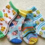 ถุงเท้าเด็ก ถุงน่อง (MS)