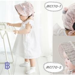 หมวกเด็ก MC170
